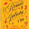 Logo Columna sobre literatura juvenil : novela Romeo y Julieta y yo de Paula Prengler