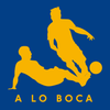 Logo A Lo Boca Programa No. 125