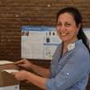 Logo Gabriela Carignano, pre-candidata a concejal FdT, Villa Gesell