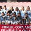 Logo El conflicto en la Selección de fútbol femenino