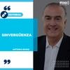 "Logo #EDITORIAL >> ""Sinvergüenza"" Por: Antonio Novas - Radio 10"