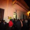 Logo Vecinos de Melchor Romero piden justicia por Marcela Ayala