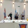 Logo Encuentro de la mesa de trabajadores fluvio-portuarios entrerrianos