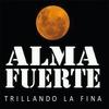 Logo ¿Escuchaste a @soyjuandinatale y @MaxiMartinaOK con el #CabrónFantástico de #Almafuerte?