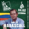 Logo Entrevista a Carlos Rabascall, candidato presidencial en Ecuador y periodista