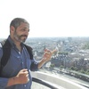 Logo Luis Canevali, docente. ¿Cómo es enseñar en contexto de pandemia?