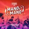 "Logo ""Silencio"": poema de VHM musicalizado por Mano a Mano"