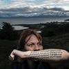 "Logo Alika kinan:""Argentina hoy está en un contexto muy agresivo para las mujeres"""