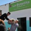Logo El titular de la ONG La Botellita, Daniel Martínez en La Perra Vida