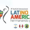 Logo El Latinoamericano: Charla con artístas de Brasil y Colombia