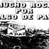 Logo Malvinas y el Rock - 10 canciones sobre la guerra - Imaginación es Poder - FM En Tránsito