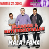 Logo Gran entrevista de @SomosMalaFama a @ramirovega01