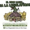 Logo Vecinos de Villa Crespo contra el Megaestadio Arena