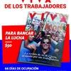 Logo Conferencia de prensa #AGR-Clarín. Encendieron las máquinas y editaron una revista