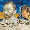 """Logo #ValeriaDelgado hoy nos habla de la película """"Loving Vincent"""""""