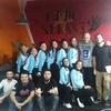 Logo La Zurda Mágica-Entrevista a las argentinas campeonas mundiales en gimnasia aeróbica