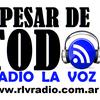 Logo VOCES ORIGINARIAS - EN VIVO EN A PESAR DE TODO