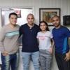 """Logo Ramírez dijo en Radio Universidad que quiere quedarse en Santiago: """"Le tomé mucho cariño a la gente"""""""