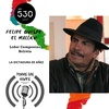 Logo Felipe Quispe Huanca - Entrevista al líder campesino boliviano / TLV 01/08/20
