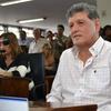 Logo El concejal de UC Luis Ángel Paz contó que medidas van a tomar por el recorte del Hospital El Cruce