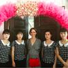 Logo Florencia Grieco estuvo dos veces en Corea del Norte y nos cuenta la experiencia