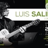 Logo Luis Salinas, un músico sin tiempo, se presenta en Hurlingham - Imaginación es Poder-FM En Tránsito