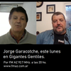 "Logo Entrevista a Jorge Garacotche: ""Hablar de cultura es hablar de política"""