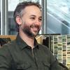 Logo Entrevista a Diego Iglesias en el Día del Periodista