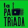 Logo Américo DUPONT 🤪🤪🌈😁😎😁😁😎 suscribanse suscribanse a FM la Patriada