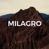 Logo Presentación de la película Milagro