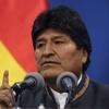 Logo Bolivia: intento de golpe de estado contra Evo Morales