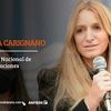 """Logo Florencia Carigano: """"Iremos aumentando proporcionalmente el ingreso"""""""