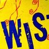 Logo #LaDichaEnMovimiento de #LosTwist cumple 35 años