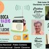 """Logo """"Vamos la copa de leche"""" ((Radio)) programa 109 completo LUNES 20/07/2020"""