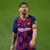 Logo El debate sobre Messi: ¿se va o se queda?