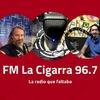 Logo Escuchá la entrevista exclusiva a Juan Valerdi por FM La Cigarra- Salta
