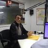 """Logo Dr. Bernardo Herrera """"Artigas tiene mucho que ver con Santiago del Estero"""""""