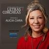 Logo Alicia Ciara presenta su nuevo disco Late el sol Late la Luna | Entrevista en Letras y Corcheas