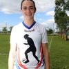 Logo Entrevista a Giselle García, Jugadora y Capitana del equipo de  fútbol del SAT