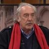 """Logo """"El costo político es no tomar decisiones"""" Raúl Timerman"""