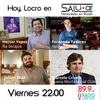 Logo Entrevista a Héctor Yepez