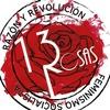 Logo Rosana López Rodríguez sobre el feminismo y la abolición del sistema prostituyente