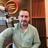 Logo Mario Solís Cid, periodista de Chile, en #CaballeroDeDía