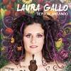 Logo Laura Gallo presenta Tierracantando en Dos al frente