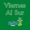 Logo Viernes al Sur / 03-07-2020