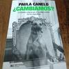 Logo Paula Canelo con Roberto Caballero en CABALLERO DE DIA. 7 de agosto de 2019