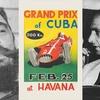 Logo La Zurda Mágica-Deporte en Sepia sobre el secuestro de Juan Manuel Fangio en La Habana