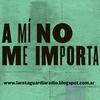 """Logo Huelga de hambre en penales: """"Simplemente pedimos que se cumpla la ley como debe ser"""""""