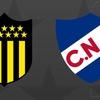 Logo NACIONAL VS PEÑAROL