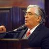 """Logo """"De ninguna manera las deudas se honran""""  Miguel Julio Rodríguez Villafañe, abogado"""